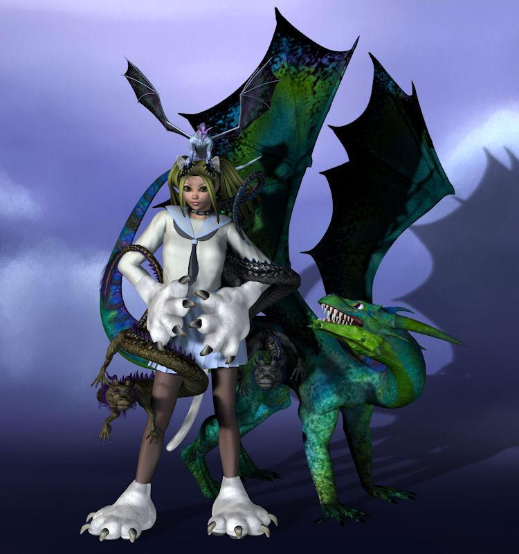 dragonkat216's Profile Picture