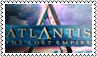 Atlantis by black-cat16-stamps