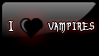 I love vampires by black-cat16-stamps