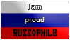 Proud russophile by black-cat16-stamps