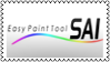 SAI2 by black-cat16-stamps
