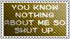 Nothing by black-cat16-stamps