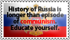 Russia by black-cat16-stamps