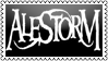 Alestorm by black-cat16-stamps