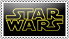 Star Wars by black-cat16-stamps