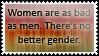 Genders by black-cat16-stamps