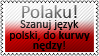 Manifest do Polakow by black-cat16-stamps