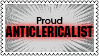 Anticlericalism by black-cat16-stamps