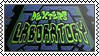 Lame cartoons: 13. Dexter's Laboratory by black-cat16-stamps