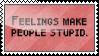 Feelings by black-cat16-stamps