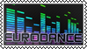 Eurodance by black-cat16-stamps