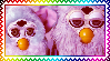 Furby stamp 1 by BEEPUDDING