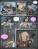 Maybe Black Mesa page 22 by SuddenlyBritish
