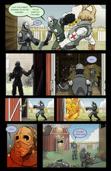 Maybe Black Mesa page 24 by SuddenlyBritish