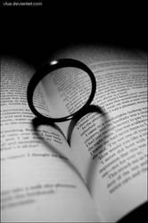 Reading My Heart by Vlue