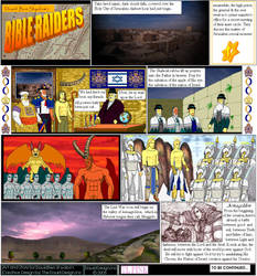 Bble Raiders 11 by ozziecobblepot