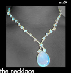 The Necklace by Mafiusha