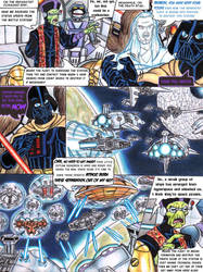 SW-CW Going Against Destiny 31 by YogurthFrost