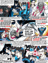 DP- Beware the Batman by YogurthFrost
