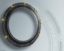 Stargate by Magickalisch