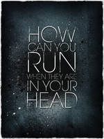 In Your Head by Anton101