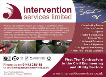 Intervention Services by lille-eskimit