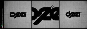 deei logotype by Raven30412