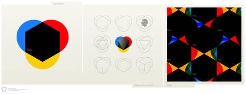 visualscream logo by Raven30412