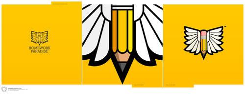 homework paradise logo by Raven30412