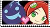 Pro EkoRin Stamp by JelliPuddi