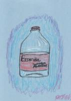 School Art Project by JelliPuddi