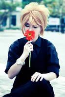 Kaoru: Saihate by mellysa