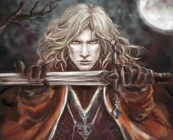 Sauron Annatar by Maureval
