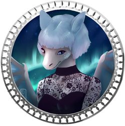 Northern Beauty by Deviant-Soulmates