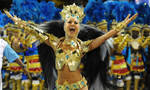 Brazil  Carnival by WoC-Brissinge