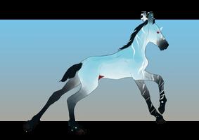 *DEAD*Nagian foal 9 by WoC-Brissinge