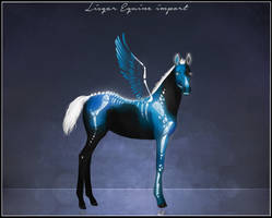 *SOLD*Lisqar Foal import 3 by WoC-Brissinge