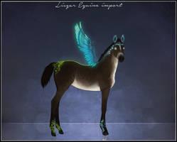 *SOLD*Lisqar Foal import 4 by WoC-Brissinge