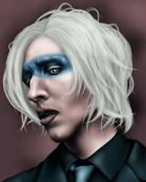 marilyn manson. by iamx-thefragile