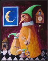 Moon stories III by FrodoK