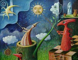 Mechanics of Skies VI by FrodoK