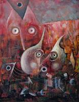 Sudetian Pixies by FrodoK
