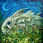 Magical Fish VI by FrodoK