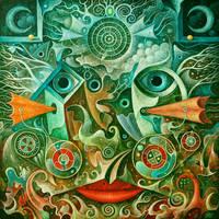 Magic Machine V by FrodoK