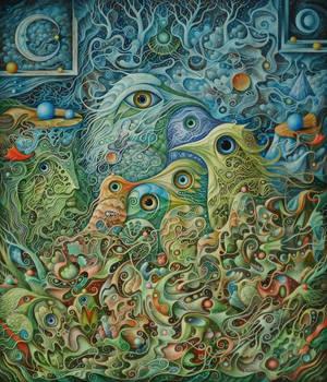 Guardians of Dreams by FrodoK