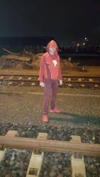 Flash (Smallville) by asaziel