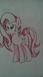 Pinkie (My toy's hairstyle) by Goyini-FernaBlacky