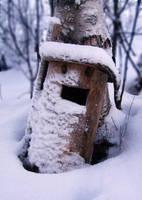 Nesting box by Nat0-o