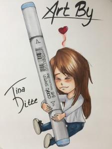 tinaditte's Profile Picture