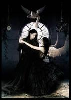 Romanticide by Kechake